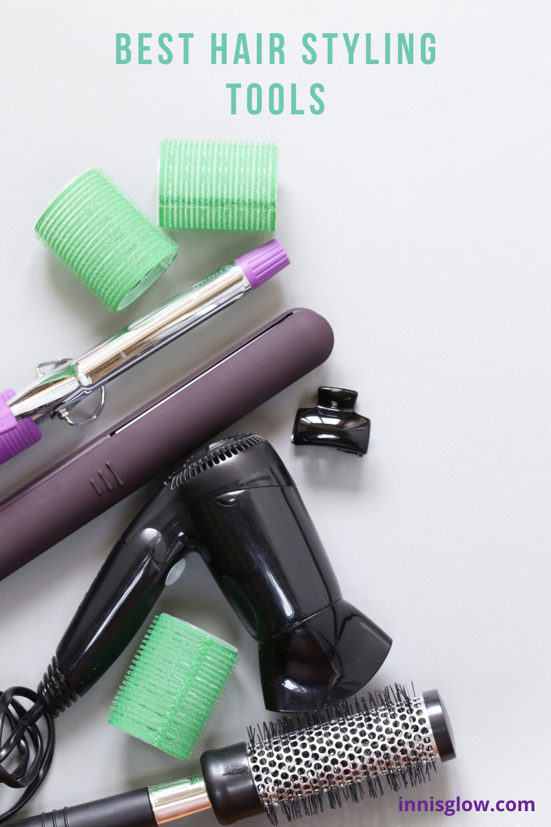Best Hair Styling Tools Innisglow
