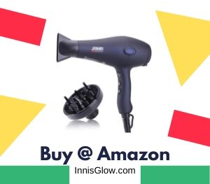 best blow dryer for frizzy curly hair