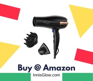 best cheap blow dryer for curly hair