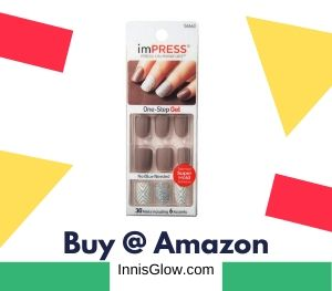 best fake nails to buy