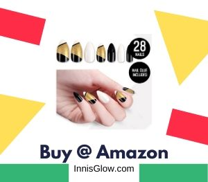 best fake nails to get