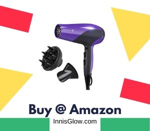 best hair dryer for curly hair 2020