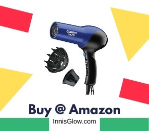 best hair dryer for naturally curly hair