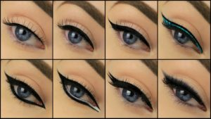 Best eyeliner for waterline