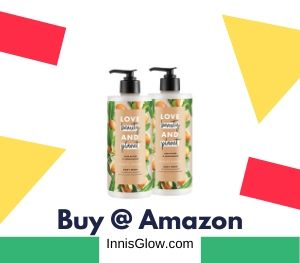 certified organic body wash