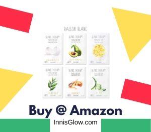 natural organic face mask