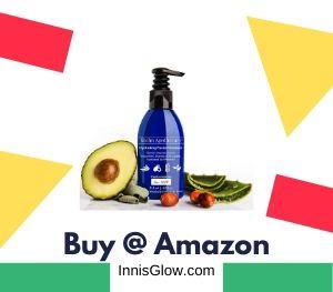 natural organic makeup remover
