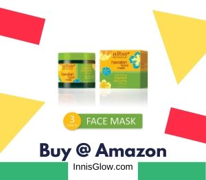 organic mask for acne