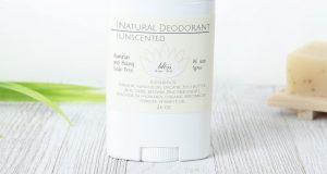 Best Non Scented Deodorant