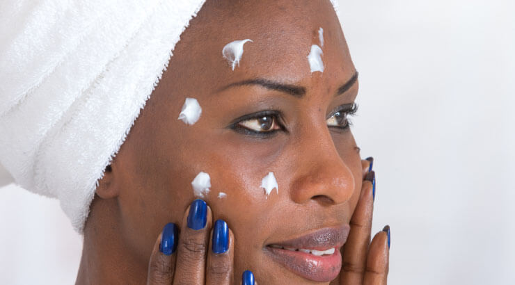 best moisturizers for black skin