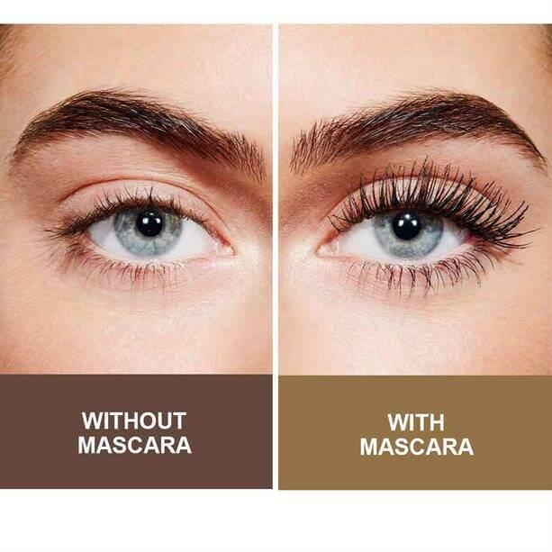 Best Drugstore Mascara For Asian Lashes