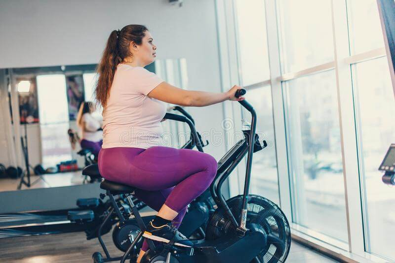 best bike for overweight female