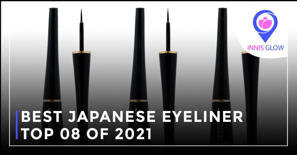 best japanese eyeliner